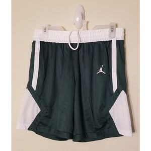 Air Jordan Dri-Fit Athletic Shorts
